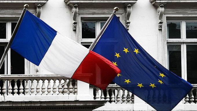 Préparation de la présidence française de l'UE – 1er semestre 2022
