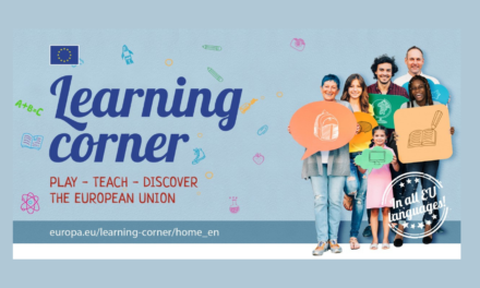 Learning corner : Espace Apprentissage