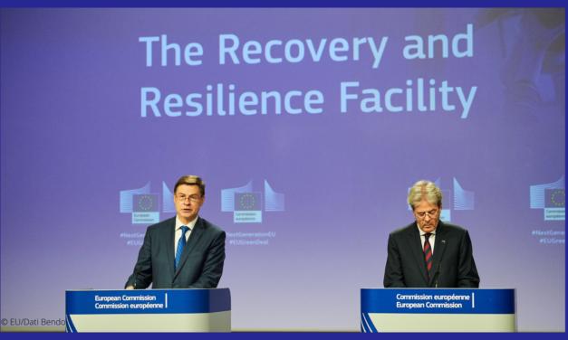 Facilité pour la reprise et la résilience: La Commission actualise ses orientations pour l'élaboration des plans des États membres