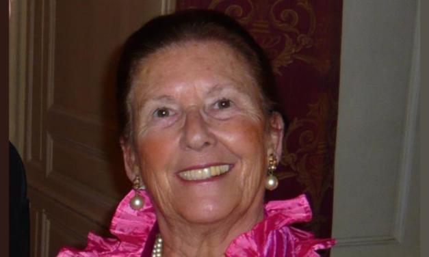 Elisabeth Du Réau – hommage