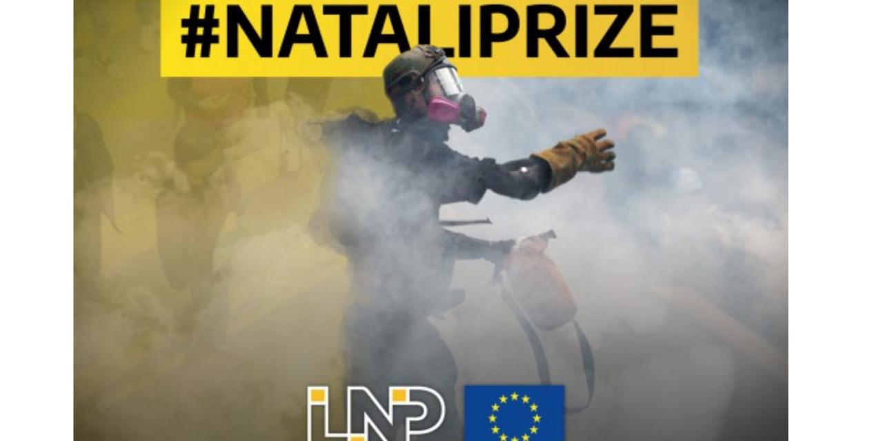 Prix Lorenzo Natali pour les médias 2021 – Récompenser le courage en journalisme