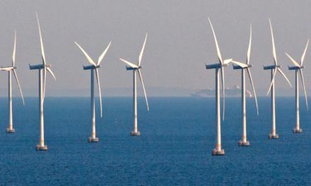 Financement d'un parc éolien en mer du Calvados par la BEI