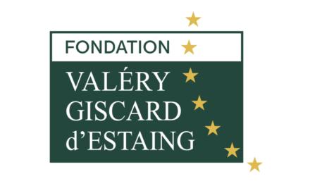 La 3e édition du Prix VGE est lancée