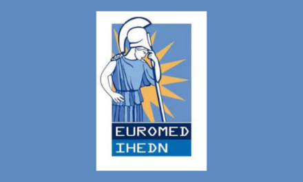 EUROMED-IHEDN – Activités de notre partenaire