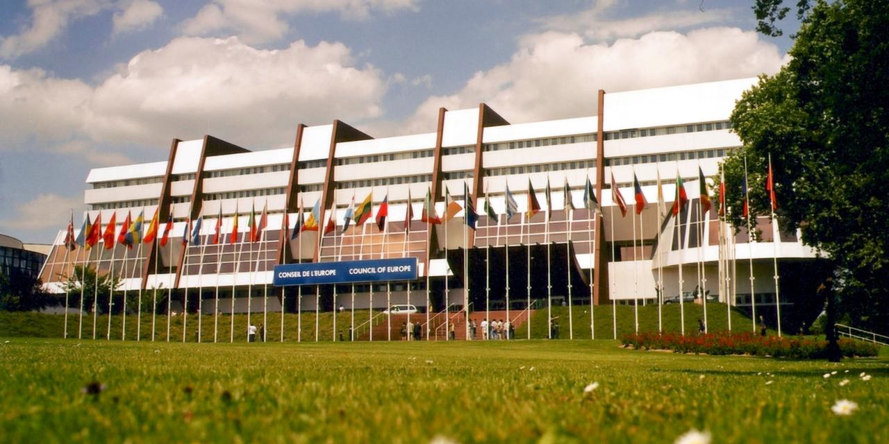 Conseil de l'Europe – 25ème anniversaire de l'adhésion de la Russie