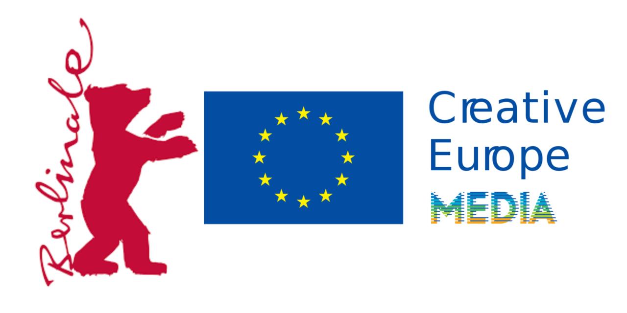 Neuf films soutenus par l'UE en compétition à la Berlinale