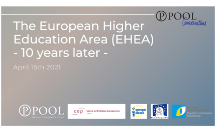 L'Espace Européen de l'Enseignement Supérieur, 10 ans après