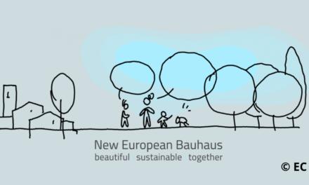 La présidente von der Leyen au sommet sur le climat organisé par les États-Unis et à la conférence du Nouveau Bauhaus européen