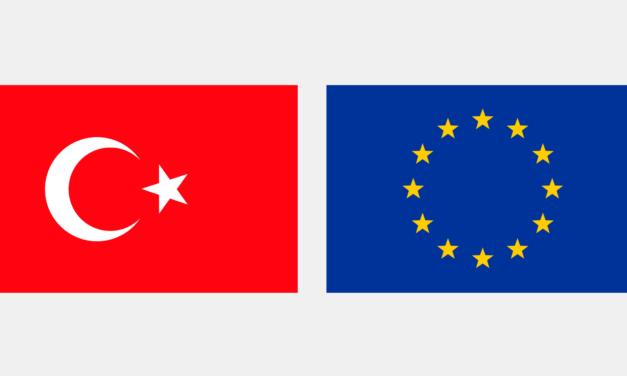Déclaration de la Présidente von der Leyen suite à la rencontre avec le Président turc Erdoğan