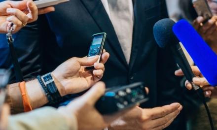 Lancement par la Commission de la consultation sur la sécurité des journalistes