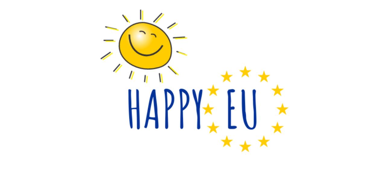 Bienvenue à l'exposition Happy EU (Vincennes) !