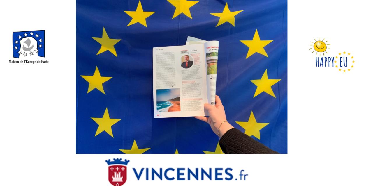 Interview de Michel Derdevet pour le journal Vincennes Info n°777 – Mai 2021
