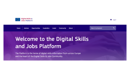 Lancement de la plateforme pour les compétences et les emplois numériques :  accélérer le développement des compétences numériques en Europe