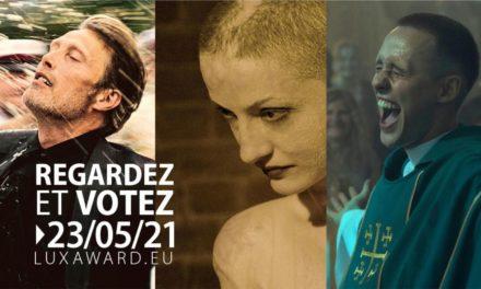 Prix LUX – Regardez les 3 films nominés et découvrez les lauréats 2021