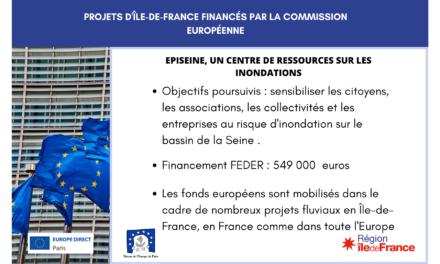 Projet IDF : Episeine.fr