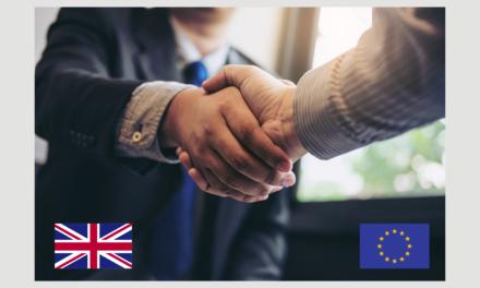 L'UE et le Royaume-Uni parviennent à un accord de principe sur les possibilités de pêche pour le reste de l'année 2021