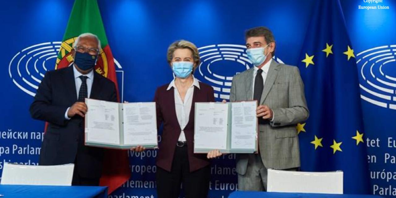 L'UE ouvre la voie au certificat COVID numérique de l'UE