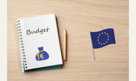 Budget de l'UE : bilan 2020 et annonce pour 2022