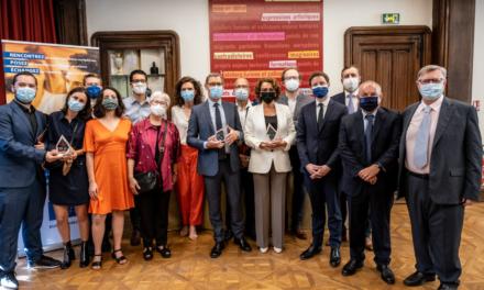 Prix de l'initiative européenne – 2020