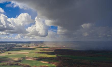 Sondage Eurobaromètre: les Européens considèrent que le changement climatique est actuellement le plus grave problème mondial