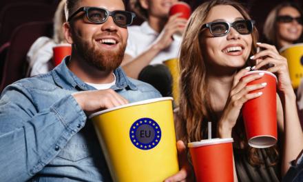 17 films financés par l'UE en sélection du Festival de Cannes 2021