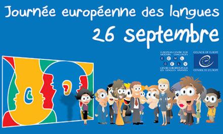 La Commission célèbre la Journée européenne des langues