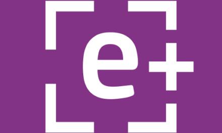 Nouvelle application Erasmus+ avec une carte d'étudiant européenne intégrée