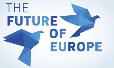 Conférence sur l'avenir de l'Europe: les citoyens sur le devant de la scène