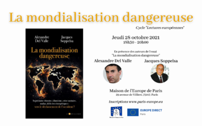 """La mondialisation dangereuse"""